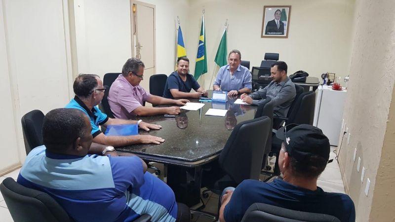 Rolim de Moura regulamenta serviço funerário no município