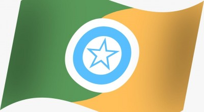 Segundo dia em comemoração aos 36 anos, Bandeira de Rolim de Moura é tema no momento cívico