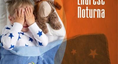 Seu filho(a) faz xixi na cama?