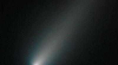 Vídeo | Veja um cometa evaporar-se completamente ao atingir o Sol