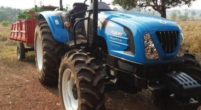 Associações rurais são beneficiadas com equipamentos agrícolas solicitados por Jaqueline Cassol