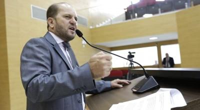 Cirone Deiró disse que abertura de CPI para fiscalizar Energisa responde clamor da sociedade