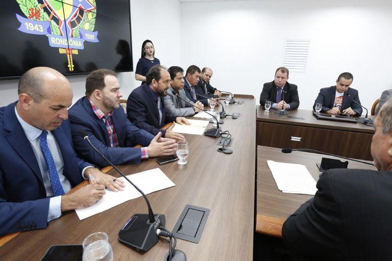 CPI da Energisa define presidente e relator; deputados relatam necessidade de investigação