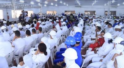 Crescimento econômico, geração de empregos e potencial de exportação de carne bovina é destaque em Rondônia
