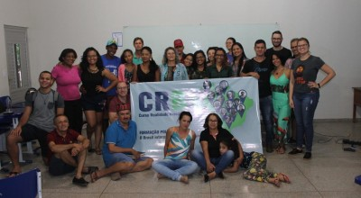 """Curso Realidade Brasileira completa a 4° etapa debatendo """"Classes sociais, gênero e raça na formação social brasileira"""""""