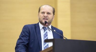 Deputado Cirone Deiró quer ANEEL fiscalizando serviços da Energisa