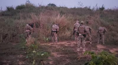 Dois investigados na Operação Terra Protegida em RO continuam foragidos