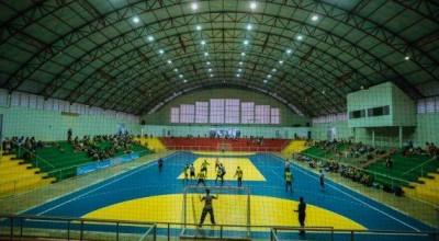 Equipe de Cacoal é a campeã dos Jogos Intermunicipais de Rondônia