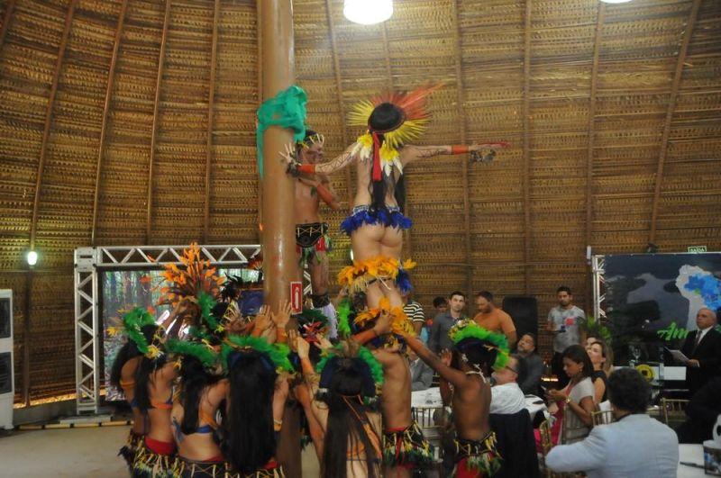 Fórum Internacional Amazônia + 21 é lançado em Porto Velho
