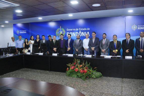 Governo de Rondônia efetuou repasses de mais de R$ 23 milhões para Hospital do Amor da Amazônia