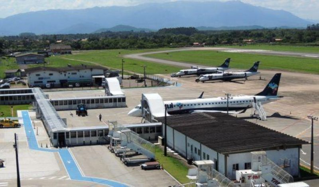 Jaqueline Cassol cobra investimentos para aeroportos de Rondônia