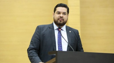 Jean Oliveira concede título de Cidadão Honorário de Rondônia ao comandante Dezival nesta quinta-feira