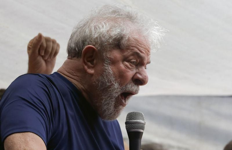 Lula descarta reeleição de Bolsonaro e diz que