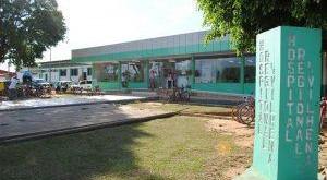 Morte de bebê em hospital de Vilhena em alerta contra vírus H1N1