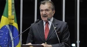 Nota de Pesar do deputado estadual Jean Oliveira no falecimento do ex-Senador Odacir Soares