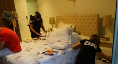 Polícia prende 5 dos 9 vereadores por suposto esquema de propina de R$ 500 mil