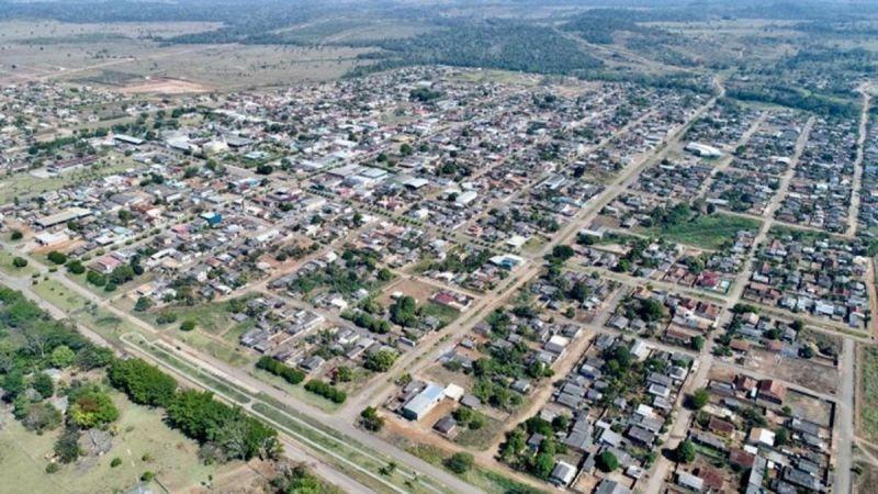 Prefeitura abre concurso para 145 vagas em Monte Negro, RO