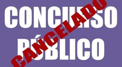 Prefeitura de Parecis publica edital para devolver taxa de inscrição de concurso público cancelado