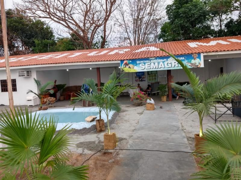 Prefeitura de Rolim de Moura apoia e participa da Expoagro 2019