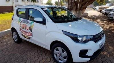 """Prefeitura de Rolim de Moura vai sortear 03 prêmios para contribuintes """"em dia"""" com o IPTU"""
