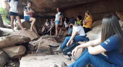 Rolim de Moura: Dia da Árvore é comemorado com ações de sensibilização ambiental