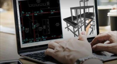 Rolim de Moura - FSP oferece Curso de Prática de Projeto Estrutural, destinado a estudantes e profissionais das áreas de engenharia civil, arquitetura e urbanismo