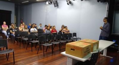 Rolim de Moura: TRE oferece treinamento para voluntários da Eleição do Conselho Tutelar