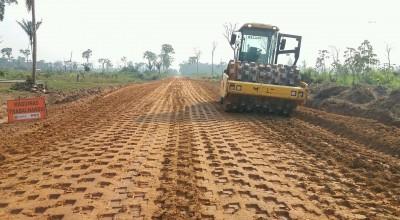 Serviços de manutenção acontecem em mais de 80 quilômetros de rodovias na região de Alto Alegre