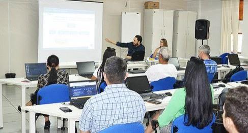 TRE-RO apresenta novo Sistema de Filiação Partidária aos partidos políticos