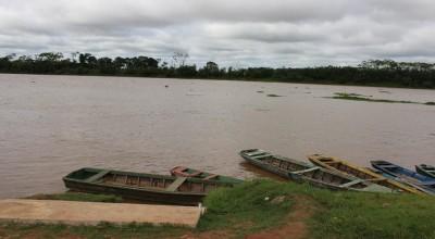 Três alunos se afogam no rio Mamoré após passeio escolar, em RO; um morre