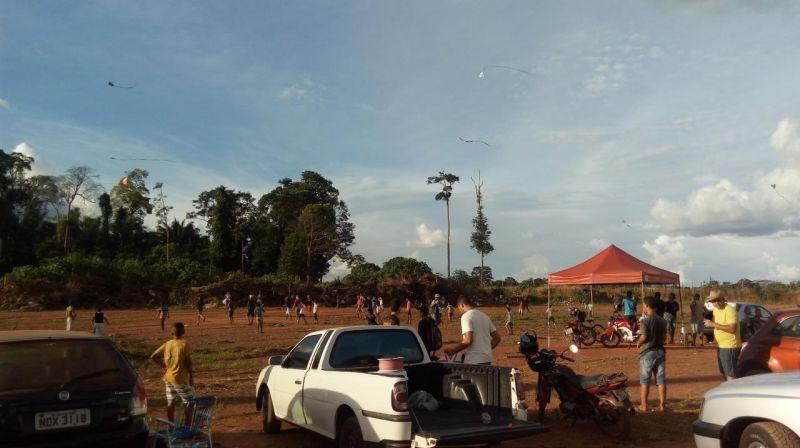 4º Festival de Pipa acontece neste final de semana em Rolim de Moura