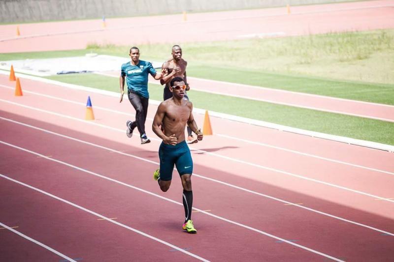 Atletas paralímpicos filhos de Rolim de Moura são convocados para o Mundial de atletismo em Dubai
