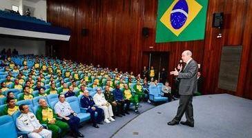 Brasil mandará 350 atletas para os Jogos Mundiais Militares