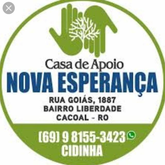 Cafu doa camisa da seleção Brasileira para casa de apoio em Cacoal