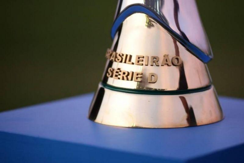 CBF muda Série D em 2020, amplia campeonato até novembro e altera formato da fase de grupos