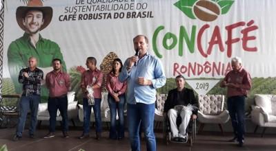 Cirone Deiró reconhece protagonismo das mulheres na cafeicultura e homenageia vencedores do Concafé 2019