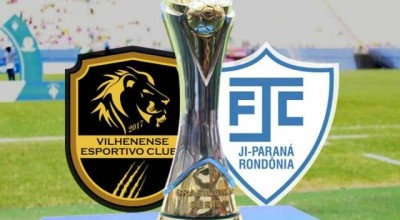 Com mudança na forma de disputa da Série D 2020, Ji-Paraná terá que disputar a fase preliminar