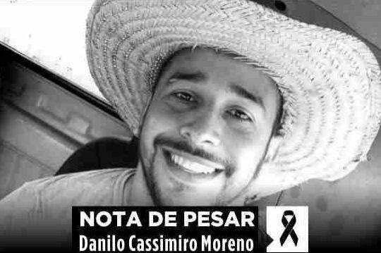 Deputado Anderson Pereira lamenta morte de agente penitenciário agredido a pauladas em São Francisco do Guaporé