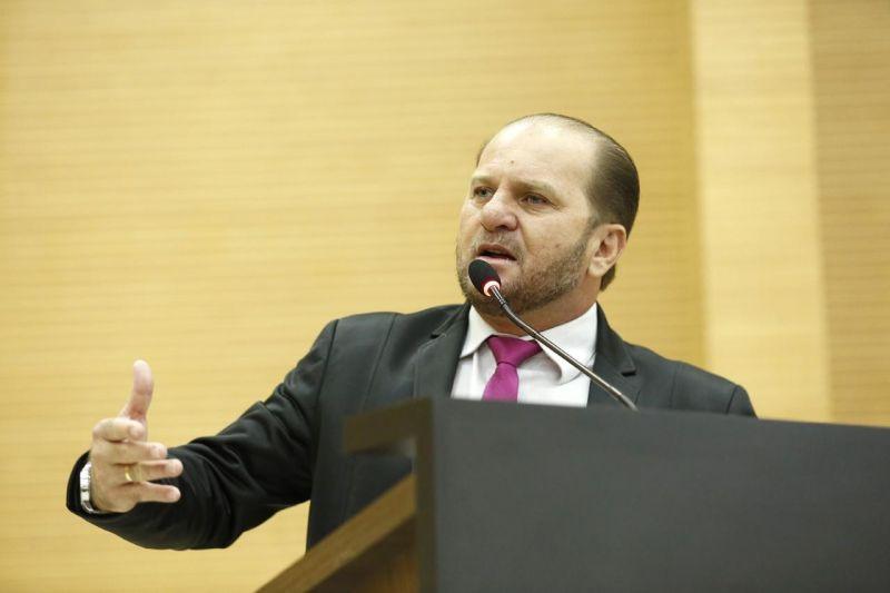 Deputado Cirone Deiró volta a cobrar implantação de UTI neonatal em Cacoal