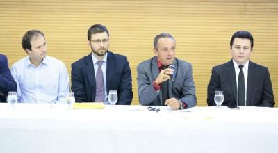 Deputado Lazinho da Fetagro promove audiência pública para debater melhorias no ensino público de Rondônia
