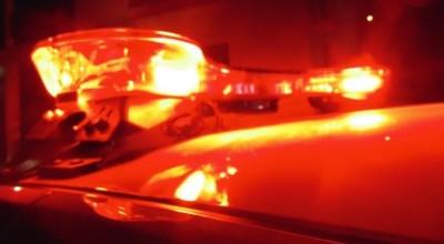 Dois roubos e uma tentativa foram registrados durante a noite de segunda-feira