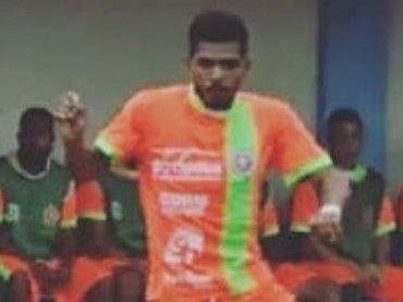 Futebol: Guaporé confirma mais uma contratação para Estadual 2020