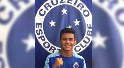 Meia-atacante destaque no Rondoniense Sub-17 irá integrar a base do Cruzeiro em 2020