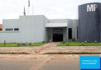 Nova Brasilândia do Oeste: MP recomenda identificação de servidores que acumulam indevidamente cargos e funções públicas