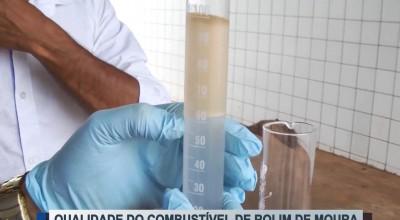 Qualidade dos combustíveis é testada em Rolim de Moura