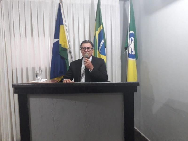 Rolim de Moura vai ganhar mais um espaço para feira livre