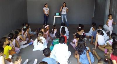 Rolim de Moura: Voluntárias levam palestras as escolas sobre higienização e Saúde