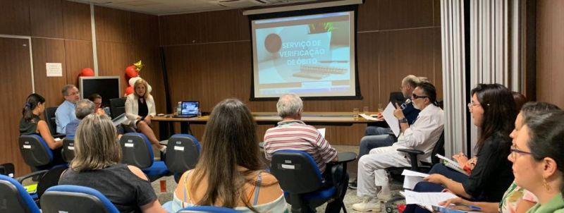 Serviços de Verificação de Óbitos será construído em Rondônia para identificação de causas desconhecidas de mortes naturais