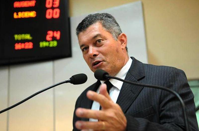 Urgente - Deputado Edson Martins tem último recurso negado no STJ e Saulo Moreira deverá assumir