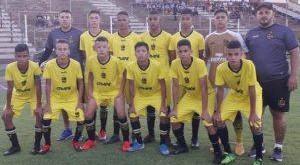 Vilhenense encara Porto Velho e Avai enfrenta Rolim nas semifinais do sub-15 em RO; vice da FFER comenta
